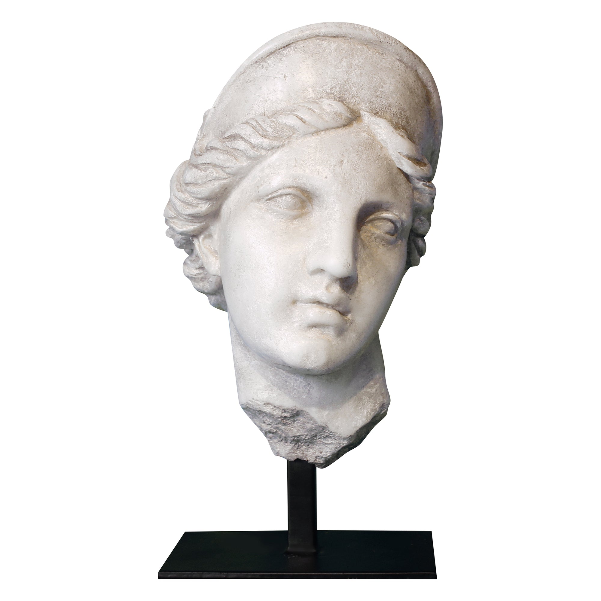 Aphrodite Bust Sculpture | Getty Store