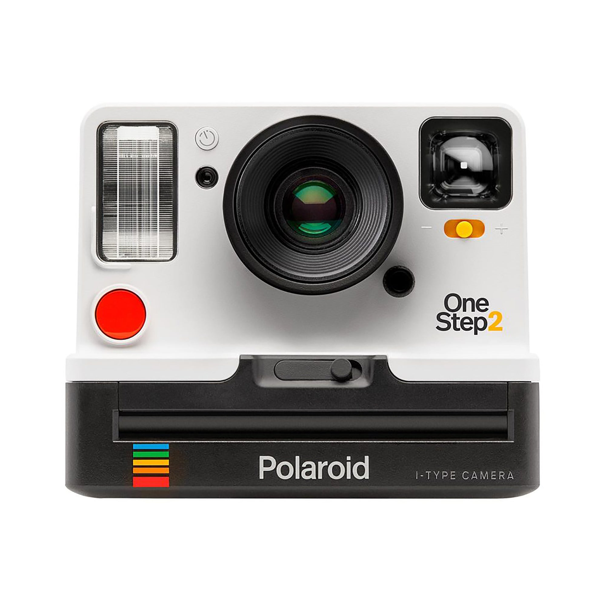 fc7182d6d6ba Polaroid OneStep 2 Viewfinder i-Type Camera - White - The Getty Store