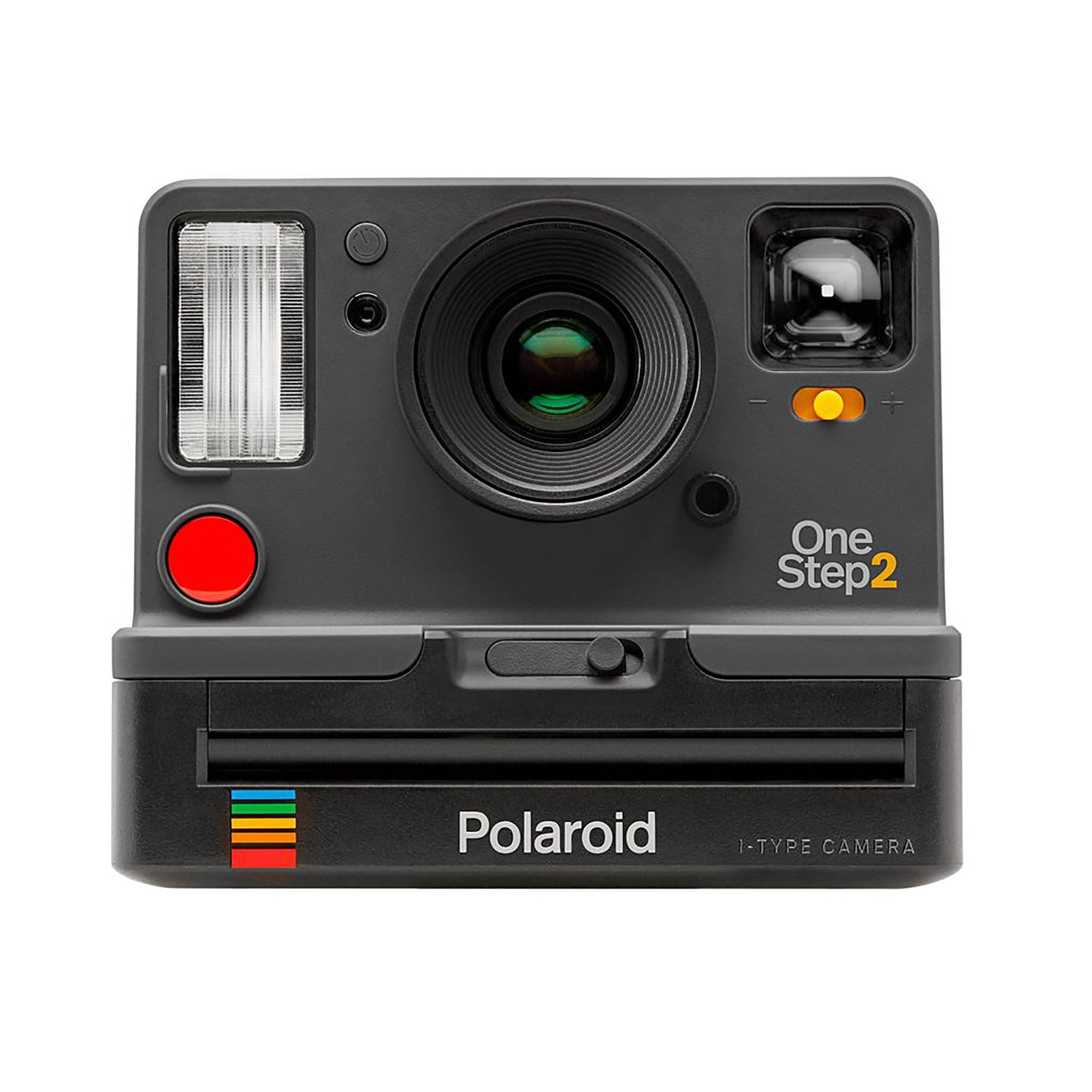 Polaroid One Step 2 Viewfinder i-Type Camera-Graphite | Getty Store