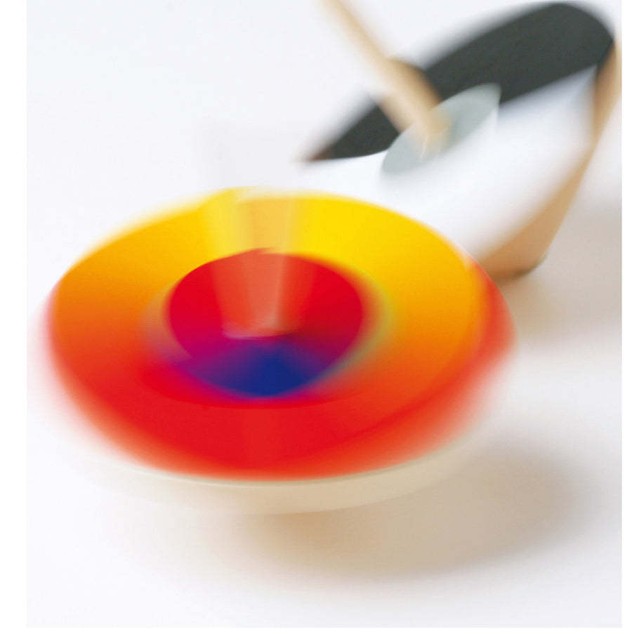 Bauhaus Optical Color Mixer Top