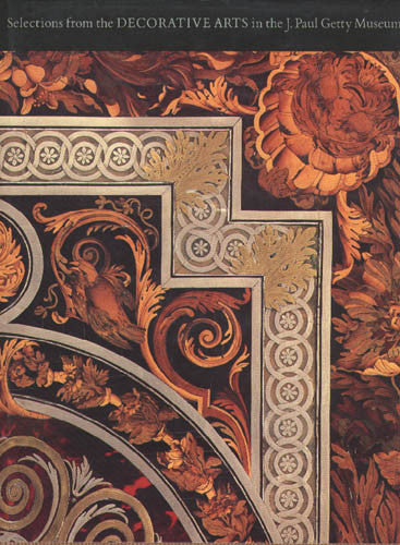 Selections from the Decorative Arts in the J. Paul Getty Museum | Getty Store