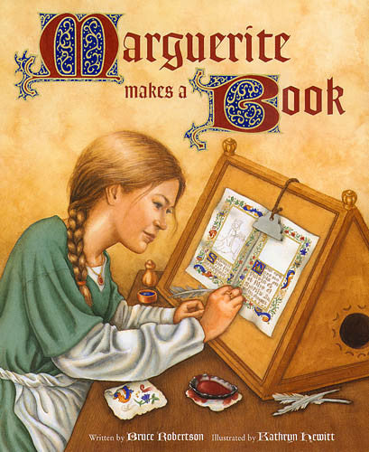 Marguerite Makes a Book | Getty Store