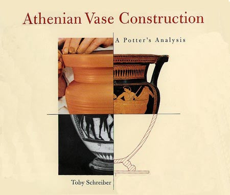 Athenian Vase Construction: A Potter's Analysis | Getty Store