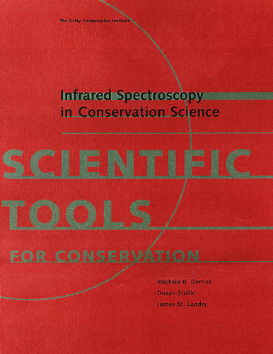 Infrared Spectroscopy in Conservation Science | Getty Store