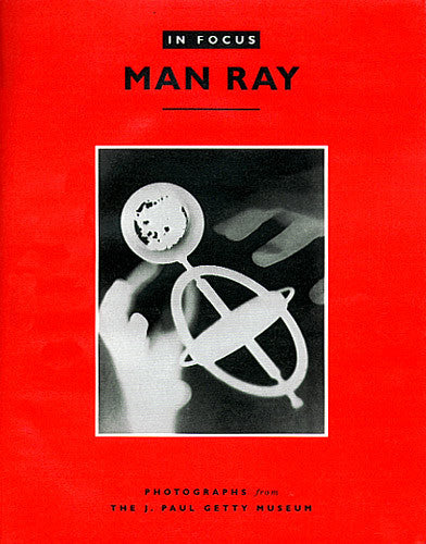 In Focus: Man Ray | Getty Store