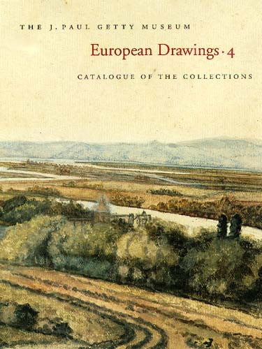 European Drawings 4: Catalogue of the Collections