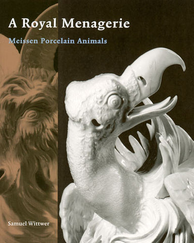 A Royal Menagerie: Meissen Porcelain Animals