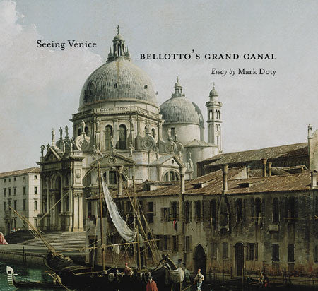 Seeing Venice: Bellotto's Grand Canal | Getty Store