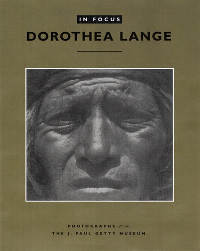 In Focus: Dorothea Lange