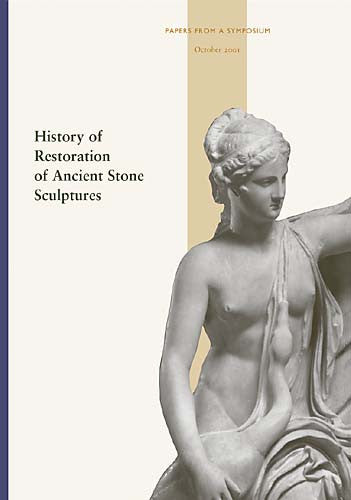 History of Restoration of Ancient Stone Sculptures | Getty Store