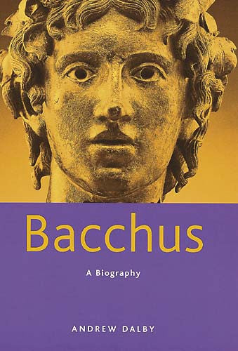Bacchus: A Biography | Getty Store
