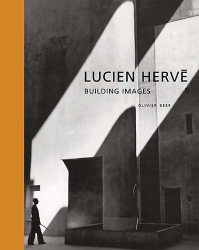 Lucien Hervé: Building Images | Getty Store