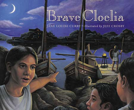 Brave Cloelia | Getty Store