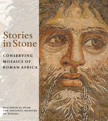 Stories in Stone: Conserving Mosaics of Roman Africa | Getty Store