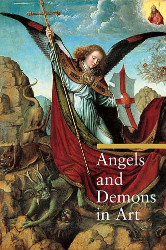 Angels and Demons in Art | Getty Store