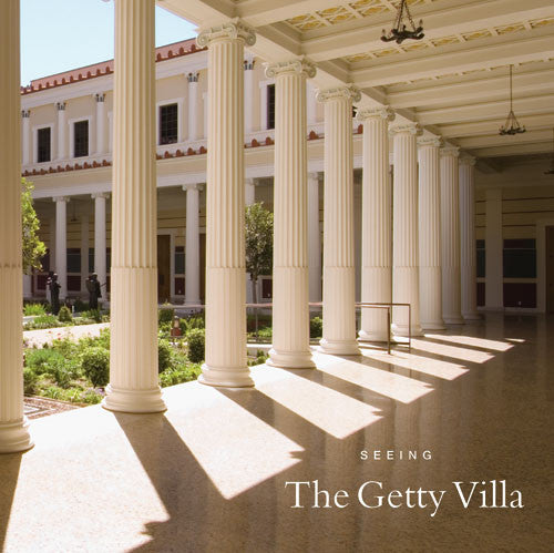 Seeing the Getty Villa | Getty Store