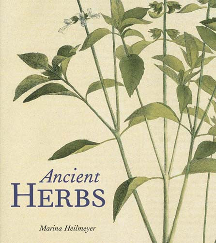 Ancient Herbs | Getty Store