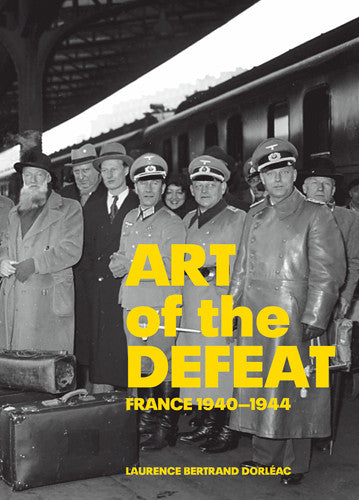 Art of Defeat, France 1940-1944 | Getty Store