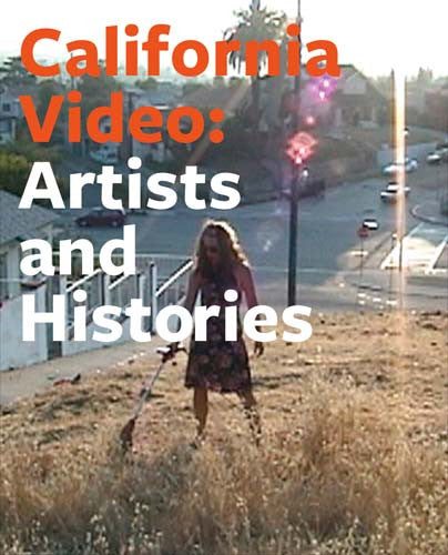 California Video: Artists and Histories | Getty Store