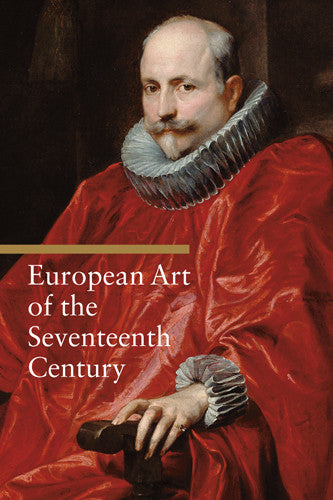 European Art of the Seventeenth Century | Getty Store