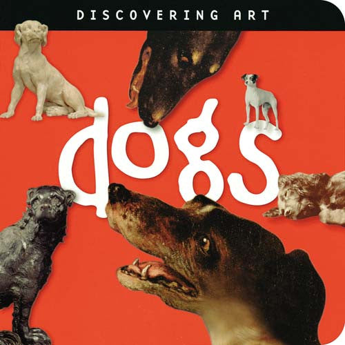 Discovering Art: Dogs | Getty Store