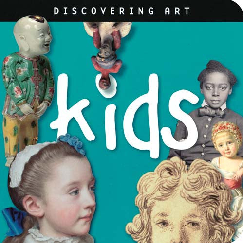 Discovering Art: Kids | Getty Store