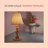 Jo Ann Callis: Woman Twirling