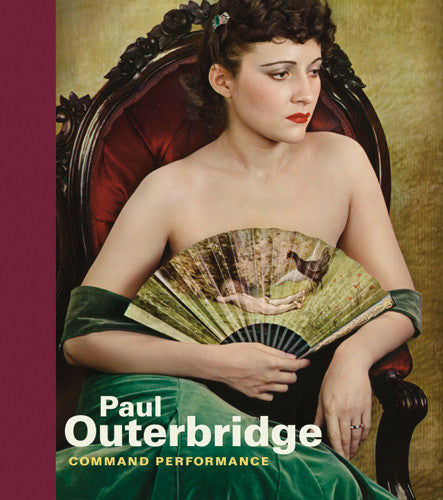 Paul Outerbridge: Command Performance | Getty Store