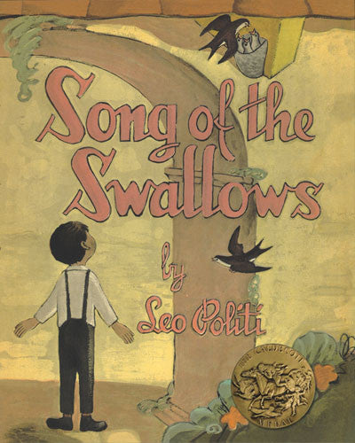 Song of the Swallows | Getty Store