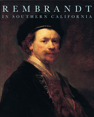 Rembrandt in Southern California | Getty Store