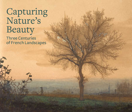 Capturing Nature's Beauty: Three Centuries of French Landscapes