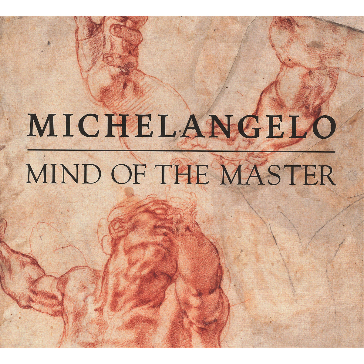 Michelangelo: Mind of the Master