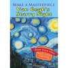 Van Gogh's Starry Night Sticker Book | Getty Store