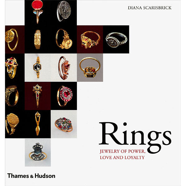 Rings: Miniature Monuments to Love, Power and Devotion