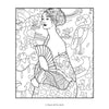 Coloring Book - Gustav Klimt