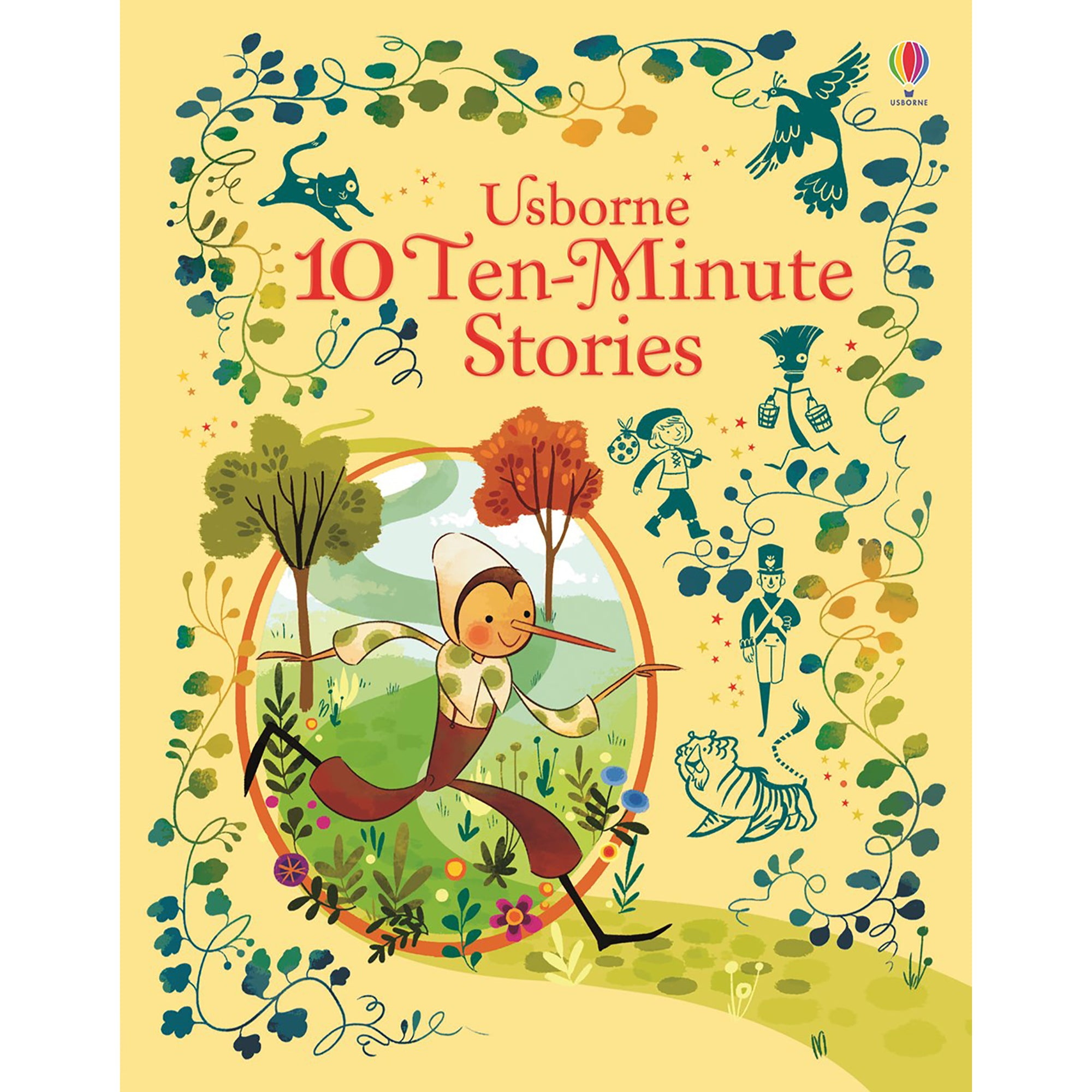 Usborne 10 Ten-Minute Stories | Getty Store