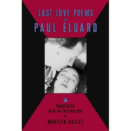 Last Love Poems of Paul Éluard