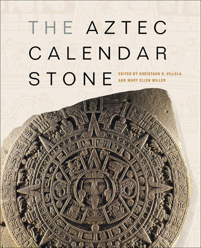 The Aztec Calendar Stone | Getty Store