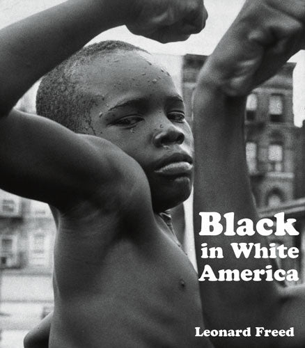 Black in White America