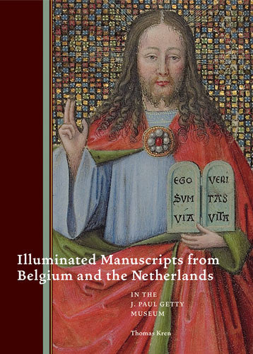 Illuminated Manuscripts from Belgium and the Netherlands in the J. Paul Getty Museum