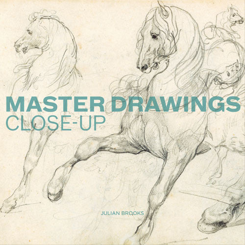 Master Drawings Close-Up