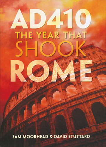 AD410: The Year the Shook Rome | Getty Store