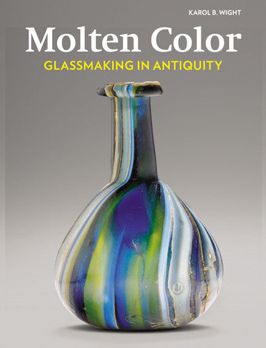 Molten Color: Glassmaking in Antiquity | Getty Store