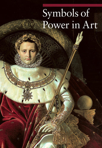 Symbols of Power in Art | Getty Store