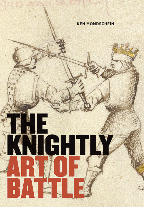 The Knightly Art of Battle | Getty Store