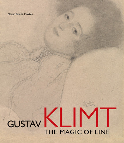 Gustav Klimt: The Magic of Line | Getty Store