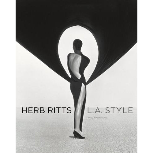 Herb Ritts: L.A. Style | Getty Store