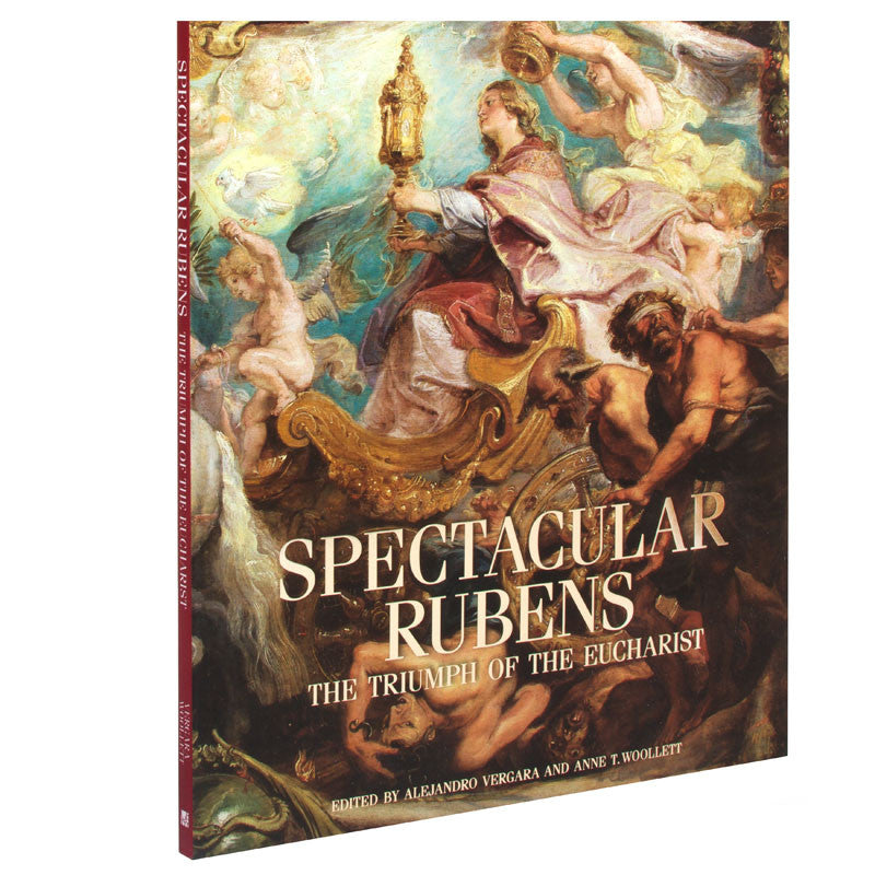 Spectacular Rubens: The Triumph of the Eucharist | Getty Store