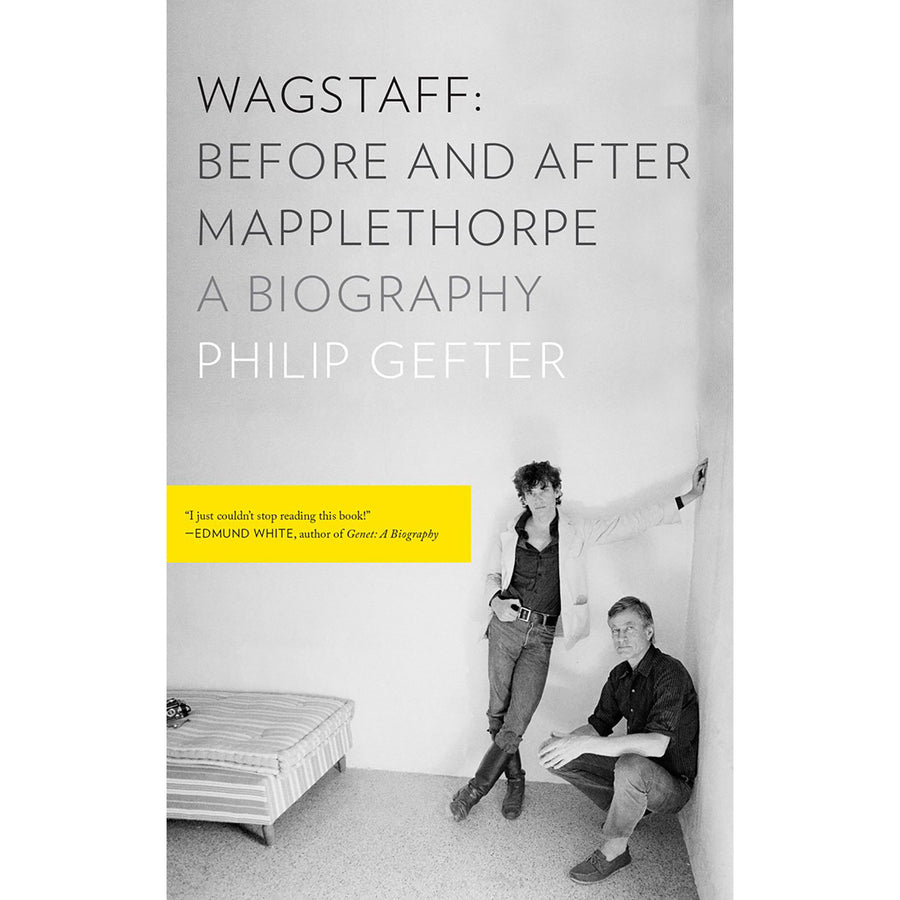 Wagstaff: Before and After Mapplethorpe