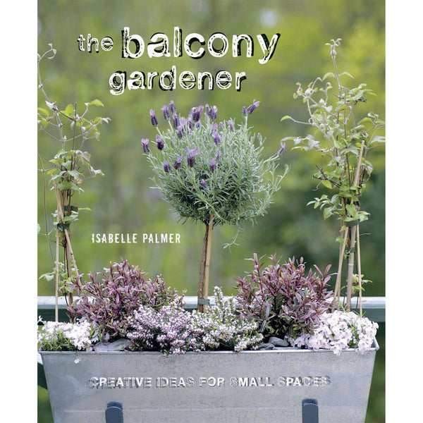 The Balcony Gardener